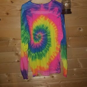 Tops - *SOLD*Tye Dye Shirt